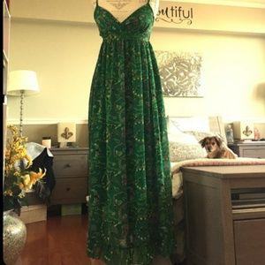 LF Maxi Dress